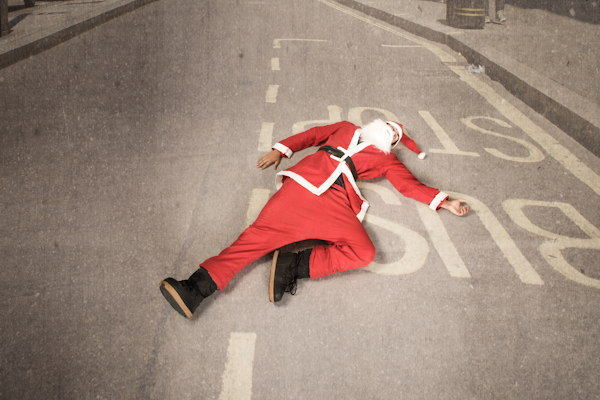 Avoid Injury during the Holiday Season