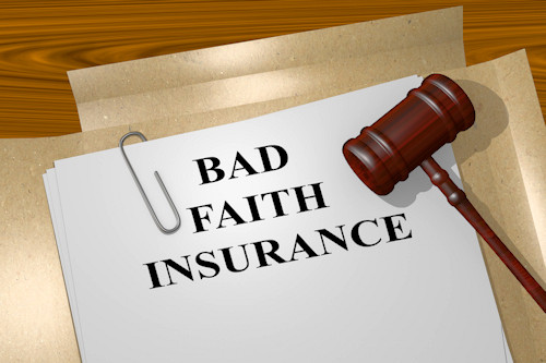 Denver Bad Faith Insurance Claim Lawyer