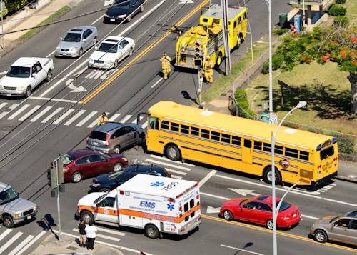 Denver Bus Accident Lawyer - Shafner Law Firm