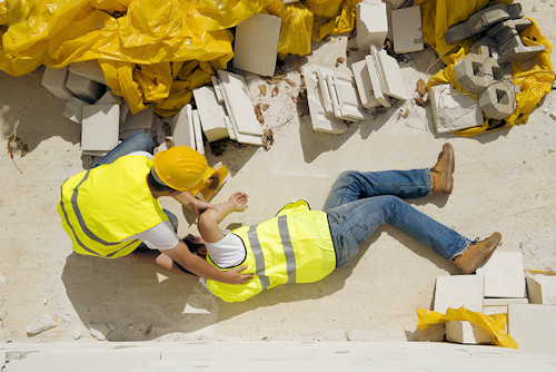 Denver Construction Accident Lawyer