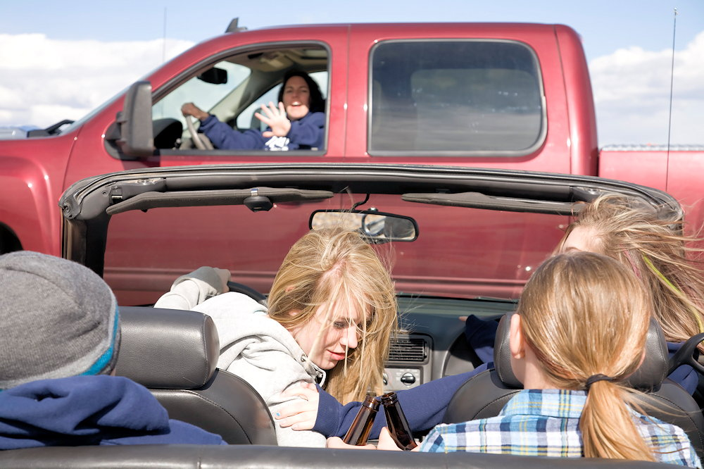 Denver Distracted Driving Accident Lawyer