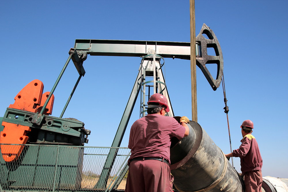 Denver Oil Field Accident Lawyer