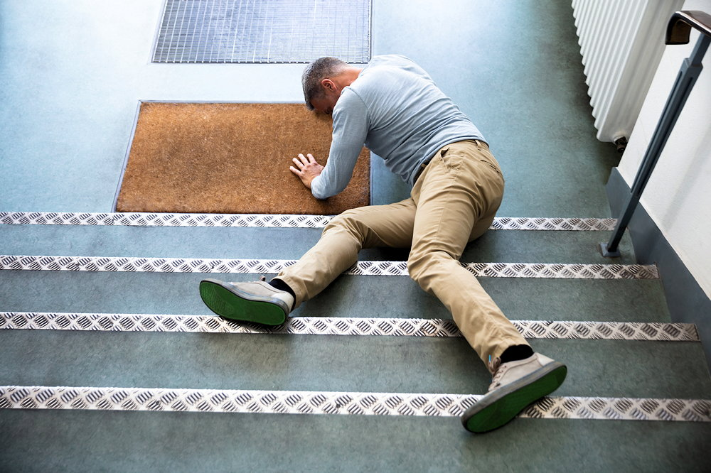 Denver Slip and Fall Lawyer
