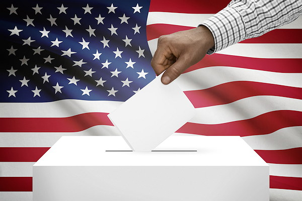 Do You Have a Right to Vote?