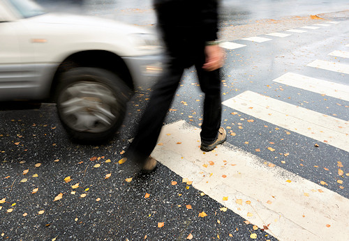 Denver Pedestrian Accident Lawyer