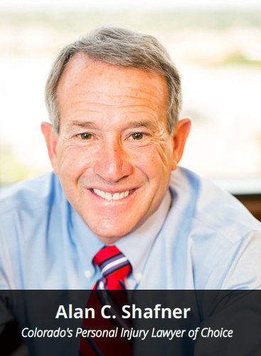 Alan C. Shafner - Denver Personal Injury Lawyer