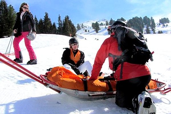 Skiing Accident Lawyer