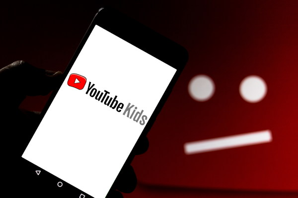 YouTube Fined